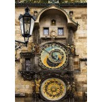Puzzle  DToys-64288-FP07-(70616) Tschechien - Prag