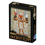 Puzzle  Dtoys-77769 Ancient Egypt