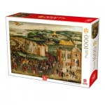 Puzzle   Royal Collection - Field of the Cloth of Gold