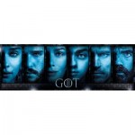 Puzzle  Clementoni-39590 Game of Thrones