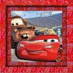 Puzzle   Frame Me Up - Disney Cars