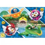 Puzzle   XXL Teile - Top Wing