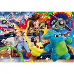 Puzzle   XXL Teile - Toy Story 4
