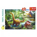 Puzzle   Dinosaurier