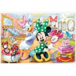 Puzzle   Minnie in Beauty