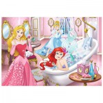 Puzzle  Trefl-15327 Disney Princess