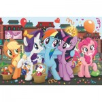 Puzzle  Trefl-15365 My Little Pony