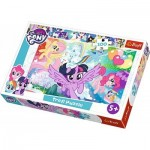 Puzzle  Trefl-16343 My Little Pony