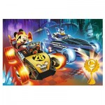 Puzzle   XXL Teile - Mickey and the Roadster Racers