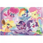 Puzzle   XXL Teile - My Little Pony