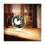 3D Puzzle - Sphere Light - Dream Cat