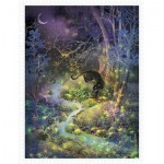 Puzzle  Pintoo-H2255 Jungle Find - Dongshin Forest Garden