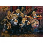 Puzzle   The Orchestra of Louis Armstrong