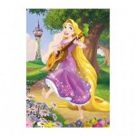 Dino-42217 Diamond Puzzle - Disney Princess