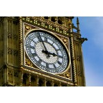 Puzzle  Grafika-Kids-00509 XXL Teile - Big Ben, London