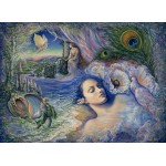 Puzzle  Grafika-Kids-01585 Josephine Wall - Whispered Dreams