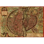 Puzzle  Grafika-00165 Paris, 1572