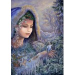 Puzzle  Grafika-01112 Spirit of Winter