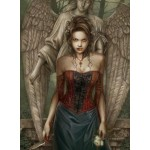 Puzzle  Grafika-01376 Queen of Ghouls