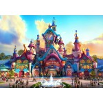 Puzzle  Grafika-T-00669 Fairyland
