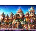 Puzzle  Grafika-T-00675 Fairyland China