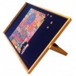 Jig-and-Puz-80015 Puzzle Table - 100 bis 1.000 Teile