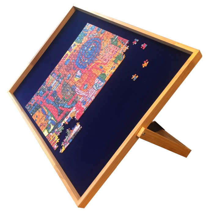 Puzzle Table - 100 bis 1500 Teile