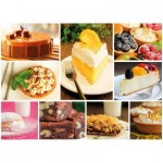 Puzzle   Collage - Sweet Delight