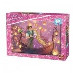 Puzzle  King-Puzzle-05259-A Disney Princess
