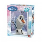 Puzzle  King-Puzzle-05304-C Disney - Frozen