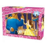 Puzzle  king-Puzzle-05317-B Disney Princess