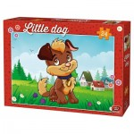 Puzzle  King-Puzzle-05798 Little Dog