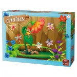 Puzzle  King-Puzzle-05803 Fairies