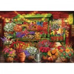 Puzzle   Market Stall