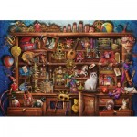 Puzzle   The Toy Shelf