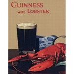 Puzzle   Guinness and Lobster Mini