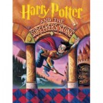 Puzzle  New-York-Puzzle-HP1601 Harry Potter and the Sorcerer's Stone