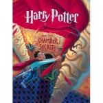 Puzzle  New-York-Puzzle-HP1602 Harry Potter and the Chamber of Secrets