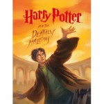 Puzzle  New-York-Puzzle-HP1607 Harry Potter and the Deathly Hallows