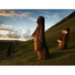 Puzzle  New-York-Puzzle-NG2024 Rapa Nui Easter Island