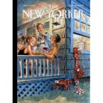 Puzzle  New-York-Puzzle-NY177 XXL Teile - Summer Getaway