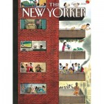 Puzzle  New-York-Puzzle-NY1942 XXL Teile - City Living