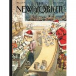 Puzzle  New-York-Puzzle-NY1951 Santa's Little Helpers