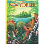 Puzzle  New-York-Puzzle-NY2070 Planthattan