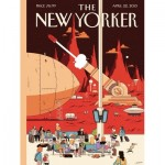 Puzzle  New-York-Puzzle-NY2134 Now Boarding