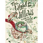 Puzzle  New-York-Puzzle-PG1913 XXL Teile - The Wind in the Willows