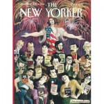 Puzzle   New Yorker The Melting Plot