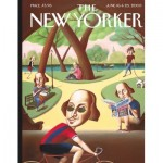 Puzzle   The New Yorker - Shakespeare in the Park Mini