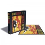 Puzzle  Zee-Puzzle-24651 Guns N Roses - Use Your Illusion 1