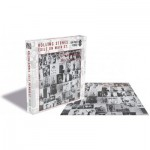 Puzzle  Zee-Puzzle-25651 The Rolling Stones - Exile On Main Street